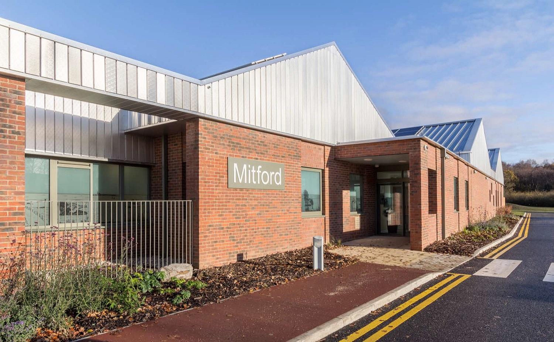 Mitford Unit Northgate