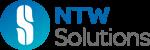 NTW Solutions Logo